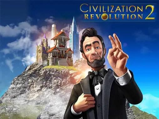 Civilization Revolution 2 Game Ios Free Download