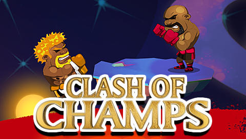 Clash Of Champs Game Android Free Download