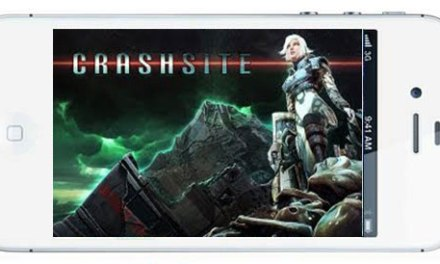 Crashsite Game Ios Free Download