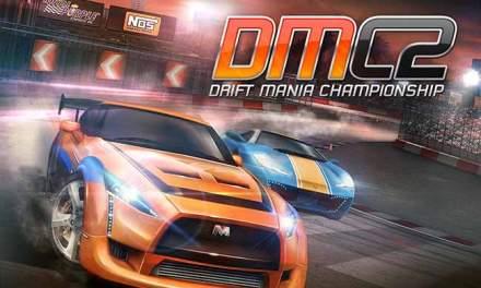 Drift Mania Championship 2 Game Ios Free Download