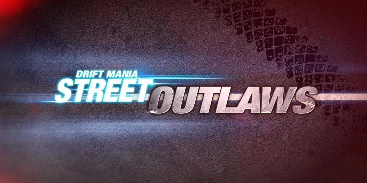 Drift Mania Street Outlaws Game Android Free Download