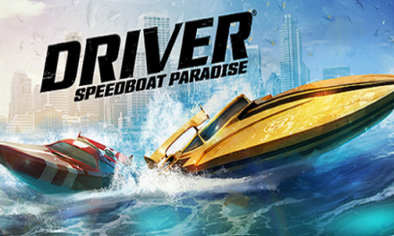 Driver Speedboat Paradise Game Ios Free Download