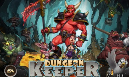 Dungeon Keeper Game Android Free Download