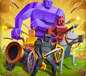 Epic Battle Simulator Game Android Free Download