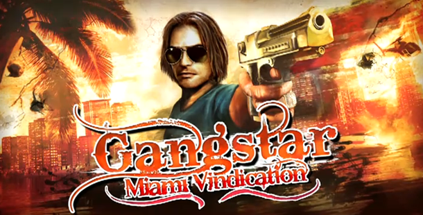 Gangstar Miami vindication Game Ios Free Download
