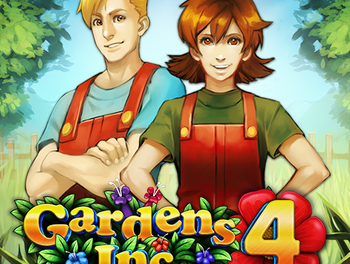 Gardens Inc 4 Blooming Stars Game Android Free Download