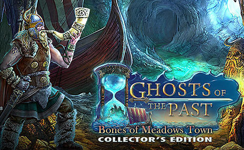 Ghosts Of The Past Bones Of Meadows Town Collectors Edition Game Android Free Download