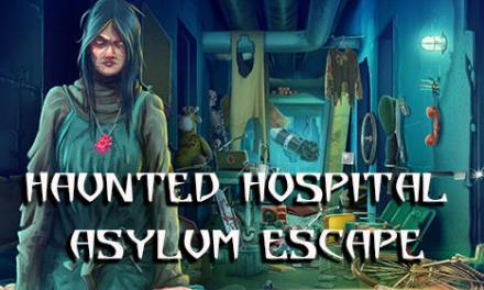 Haunted Hospital Asylum Escape Game Android Free Download