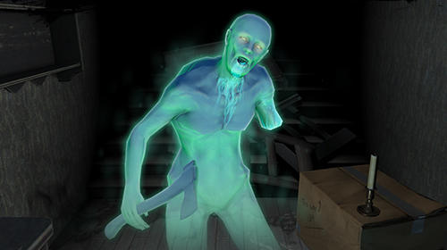 Haunted Rooms Escape VR Game Android Free Download