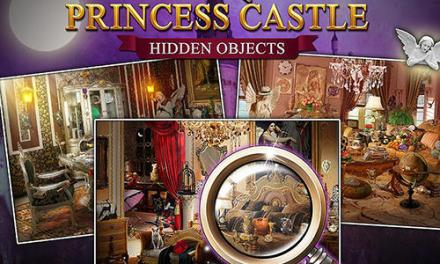 Hidden Object Princess Castle Game Android Free Download