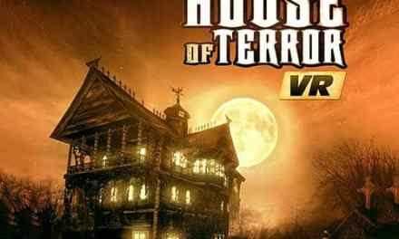 House Of Terror VR Valeries Revenge Game Android Free Download