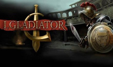 I.Gladiator Game Ios Free Download
