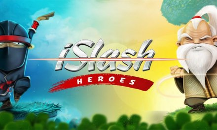 ISlash Heroes Game Android Free Download