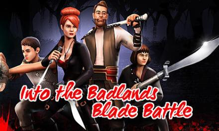 Into The Badlands Blade Battle Game Android Free Download