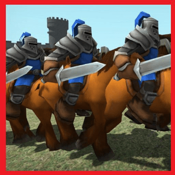 MEDIEVAL BATTLE 3D Game Android Free Download