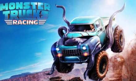 Monster Trucks Racing Game Android Free Download
