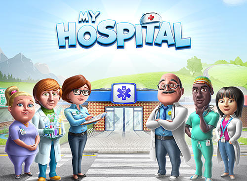 My Hospital Game Android Free Download