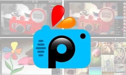 PicsArt Photo Studio PREMIUM App Android Free Download