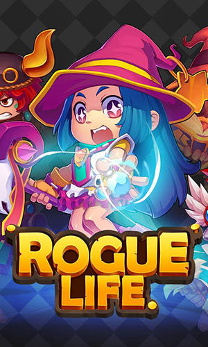 Rogue Life Game Android Free Download