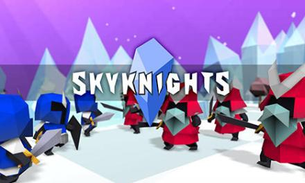 Skyknights Game Android Free Download