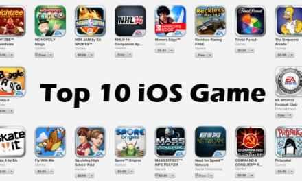 Top 10 September Games IOS 2013