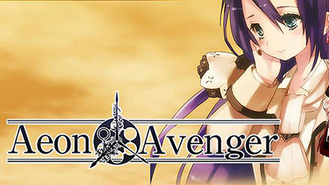 Aeon Avenger Game Android Free Download