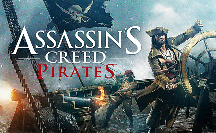 assassins creed pirates game ios free download
