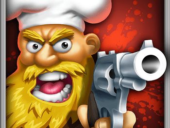 Bloody Harry Game Android Free Download