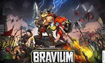 Bravium Game Android Free Download