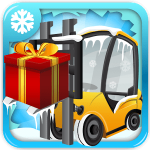 Construction City 2 Winter Game Android Free Download
