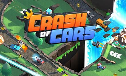 Crash Of Cars Game Android Free Download