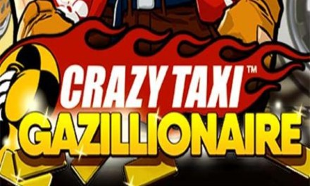 Crazy Taxi Gazillionaire Game Android Free Download