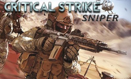 Critical strike Sniper Game Ios Free Download
