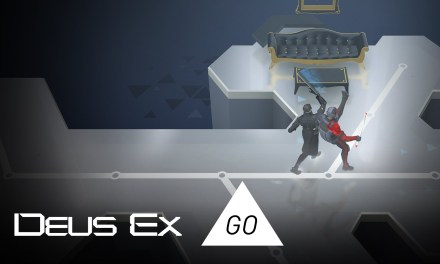 Deus Ex GO Game Android Free Download