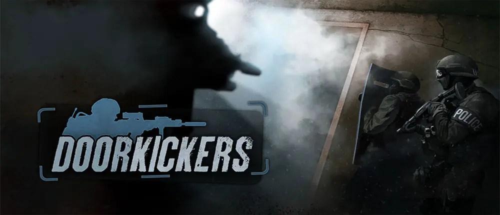 Door kickers Game Ios Free Download