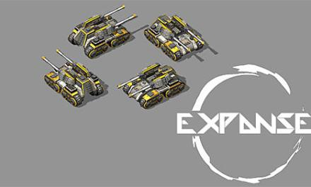 Expanse Game Android Free Download