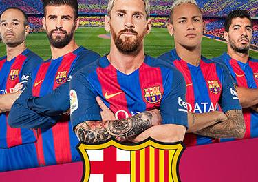 FC Barcelona Fantasy Manager 2017 Game Android Free Download
