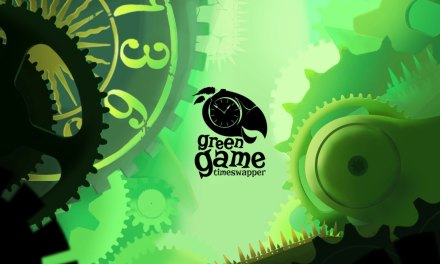 Green Game Time Swapper Game Ios Free Download