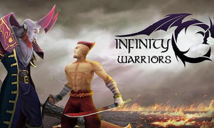Infinity Warriors Game Android Free Download