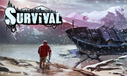 Island Survival Game Android Free Download