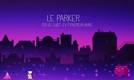Le Parker Sous chef extraordinaire Game Ios Free Download