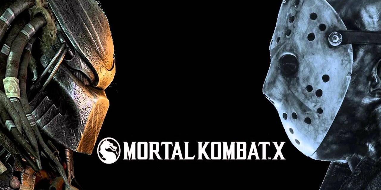 MORTAL KOMBAT X Game Ios Free Download