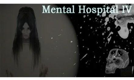 Mental Hospital IV Game Ios Free Download