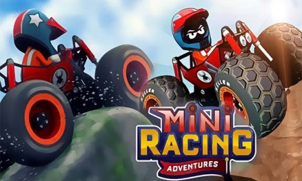 Mini Racing Adventures Game Android Free Download