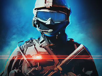 Modern Strike Online Game Android Free Download