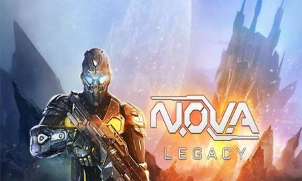 N.O.V.A. Legacy Game Android Free Download