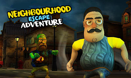 Neighbourhood Escape Adventure Game Android Free Download
