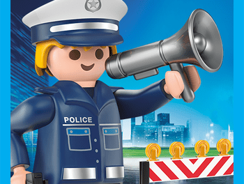 Playmobil Police Game Android Free Download