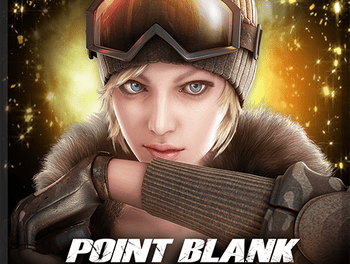 Point Blank Mobile Game Android Free Download