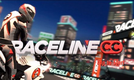 Raceline CC High Speed Motorcycle Street Racing Game Ios Free Download
